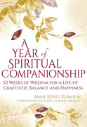 A Year of Spiritual Companionship