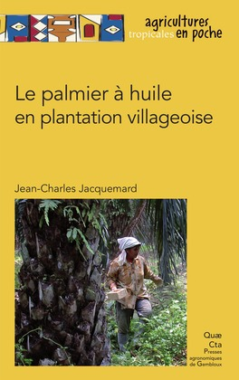 Le palmier à huile en plantation villageoise