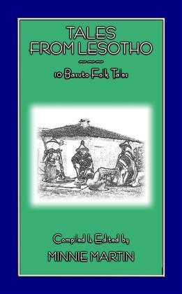 Folklore and Tales from Lesotho - 10 tales and stories from Basutoland