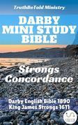 Darby Mini Study Bible
