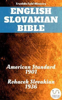 English Slovakian Bible ?7