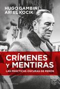 Crímenes y mentiras