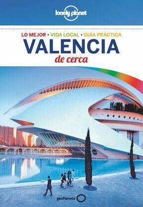 Valencia de cerca 3 (Lonely Planet)