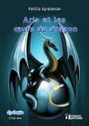 Aria et les œufs du dragon