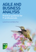 Agile and Business Analysis: Practical guidance for IT professionals