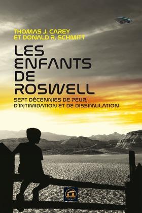 Les enfants de Roswell