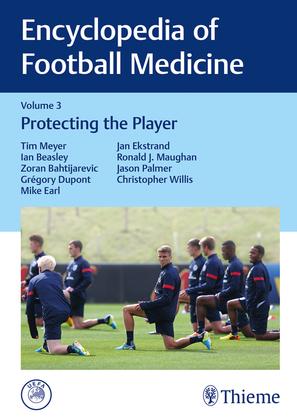 Encyclopedia of Football Medicine, Vol.3