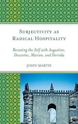 Subjectivity as Radical Hospitality