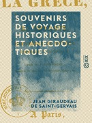 Souvenirs de voyage historiques et anecdotiques