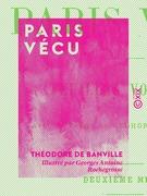 Paris vécu