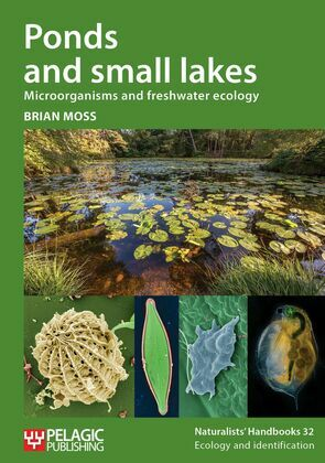 Ponds and small lakes: Microorganisms and freshwater ecology