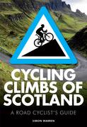 Cycling Climbs of Scotland