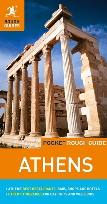 Pocket Rough Guide Athens