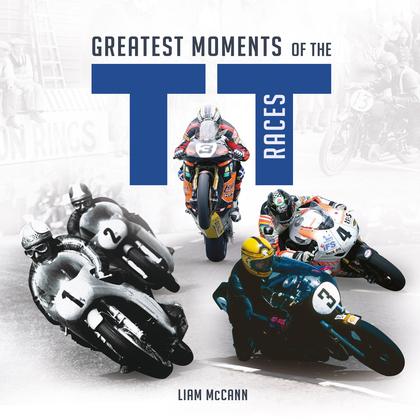 Little Book of The TT
