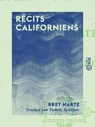 Récits californiens