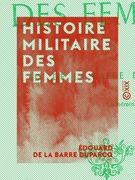 Histoire militaire des femmes