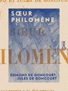 Sœur Philomène