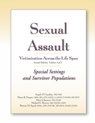 Sexual Assault Victimization Across the Life Span 2e, Volume 3