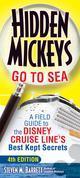 Hidden Mickeys Go to Sea, 4th edition