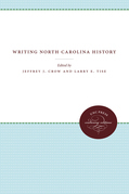 Writing North Carolina History