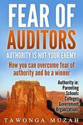 Fear of Auditors