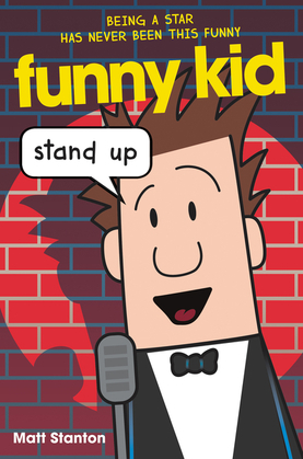 Funny Kid #2: Stand Up