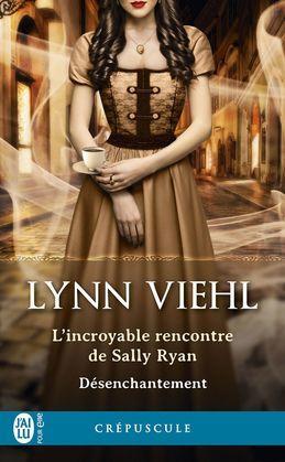 L'incroyable rencontre de Sally Ryan