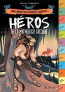 Héros de la mythologie grecque