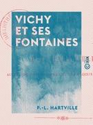 Vichy et ses fontaines