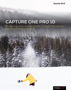 Capture One Pro 10