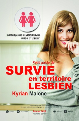 Guide de survie en territoire lesbien