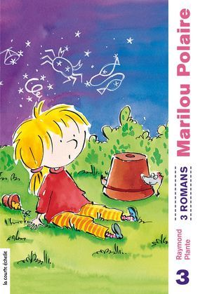 Marilou Polaire, volume 3