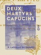 Deux martyrs capucins