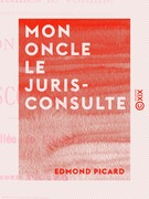 Mon oncle le jurisconsulte