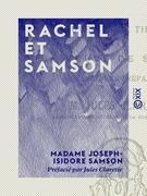 Rachel et Samson
