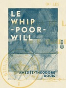 Le Whip-Poor-Will
