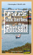 Farz aux herbes de Portsall