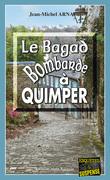 Le Bagad bombarde à Quimper