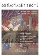 Entertainment - Droit, Médias, Art, Culture 2017/1