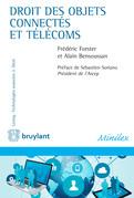 Droit des objets connectés et télécoms