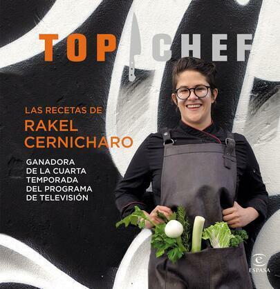 Las recetas de Rakel Cernicharo