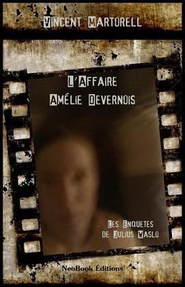 L'Affaire Amélie Devernois