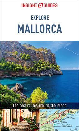Insight Guides Explore Mallorca