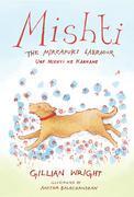 Mishti, the Mirzapuri Labrador