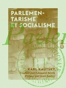 Parlementarisme et Socialisme