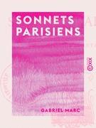 Sonnets parisiens