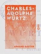 Charles-Adolphe Würtz