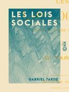 Les Lois sociales