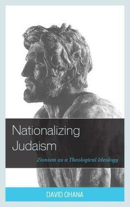 Nationalizing Judaism