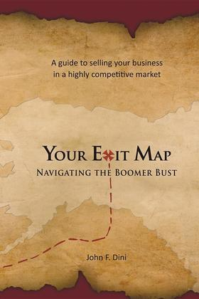 Your Exit Map
